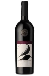 """יין יקב 1848 דור 2 קברנה סוביניון 375 מ""""ל"""