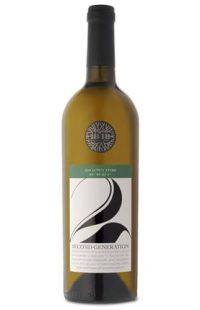 יין יקב 1848 דור 2 אמרלד ריזלינג