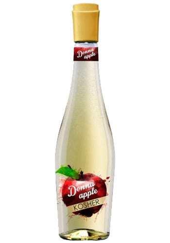 סיידר תפוחים דונה אפל