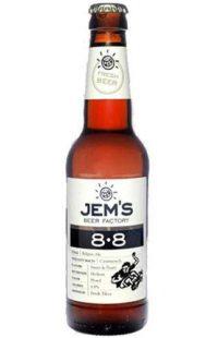 בירה ג'יימס 8.8
