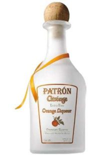 פטרון סיטרונז' ליקר תפוזים